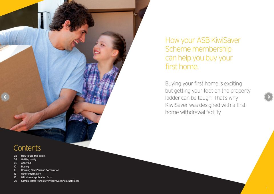 Asb group investments kiwisaver first home ellerman investments limited reviews