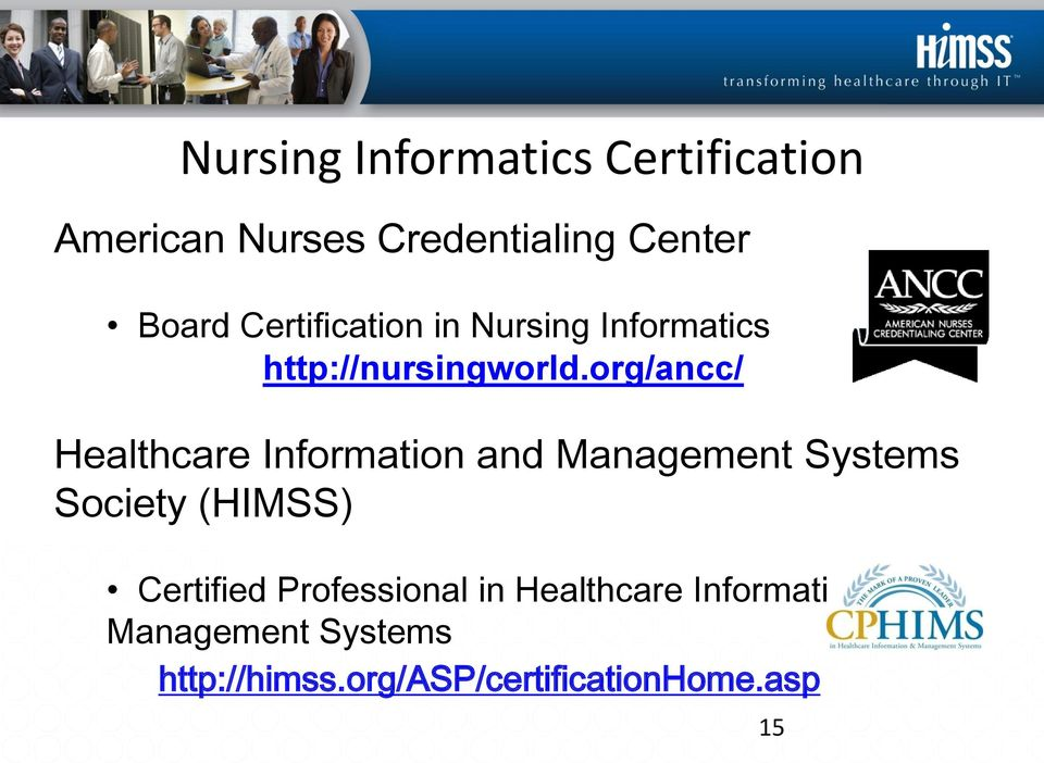 Nursing Informatics Institute Sharp Healthcare San Diego Ca Pdf