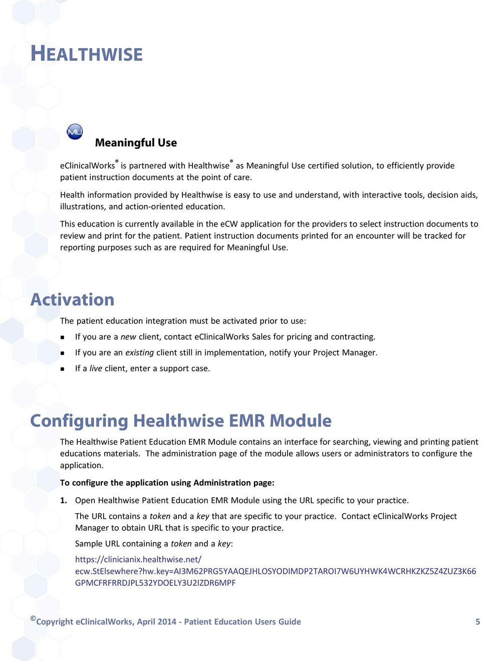 Patient Education Users Guide Pdf