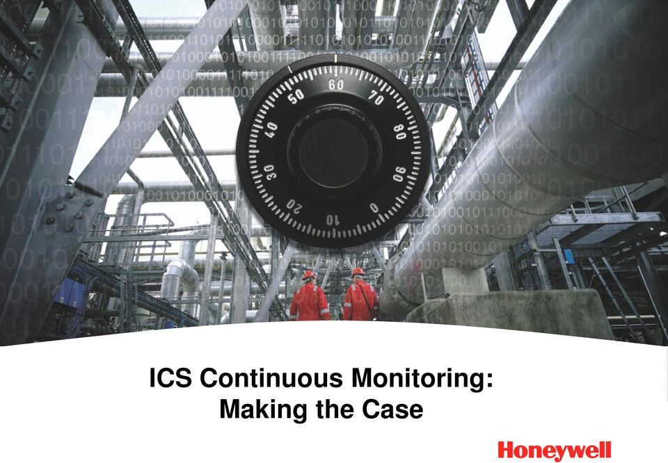 Case 3 2015 Honeywell