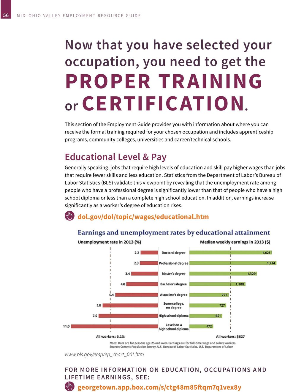 Step 4 Get The Certification Degree Or License Pdf