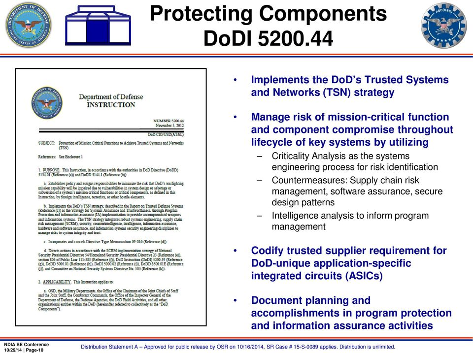 Get e-book Integrating the Department of Defense Supply Chain