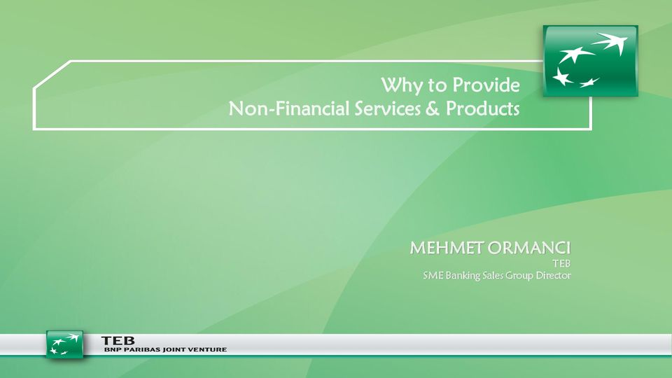 Products MEHMET ORMANCI