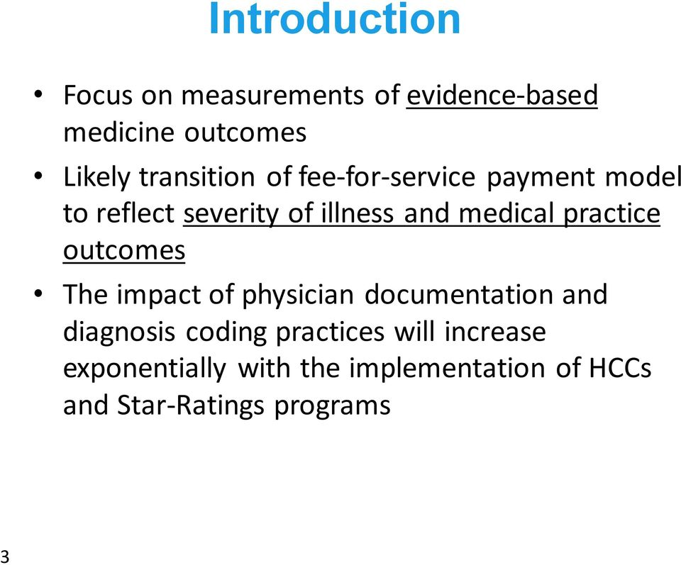 hccs and star ratings an ipa s successful approach to revenue