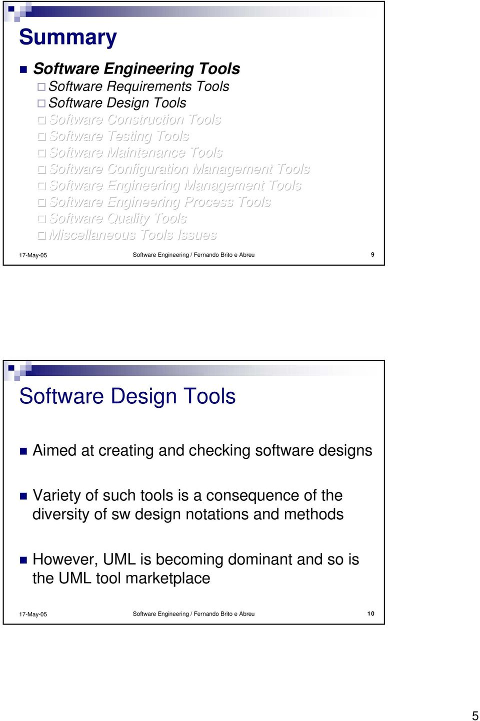 Software Engineering Tools And Methods Pdf Free Download