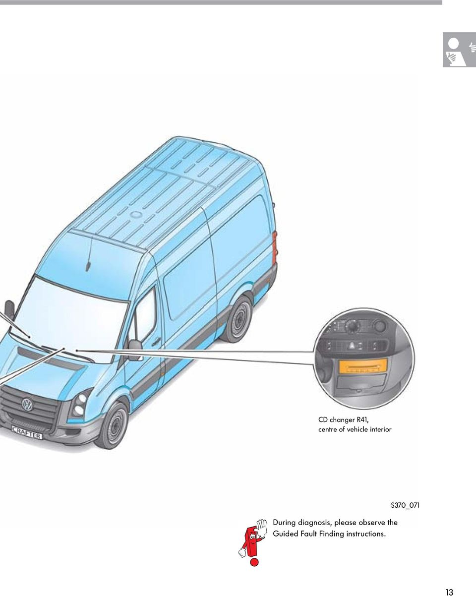 The Crafter Electrical System Pdf Vw Vento Diagram Diagnosis Please Observe
