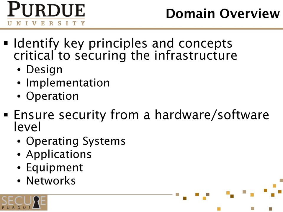 Security Architecture And Design Pdf Free Download