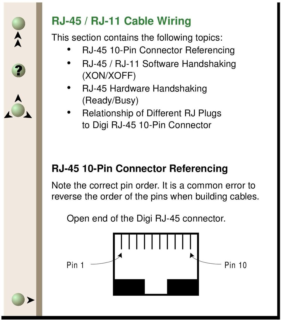 rj45 to digi wiring diagram wiring diagramcable guide click on the subject to view the information digiplugs to digi rj45 10pin connector