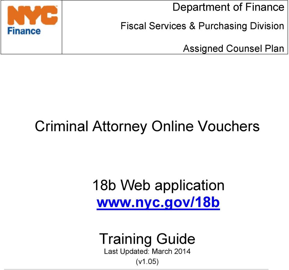 Criminal Attorney Online Vouchers 18b Web