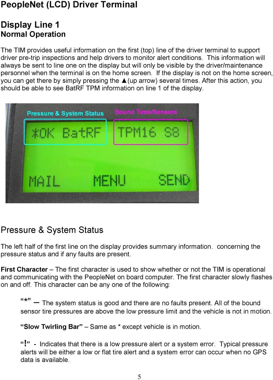 user reference guide tractor interface module peoplenet interface