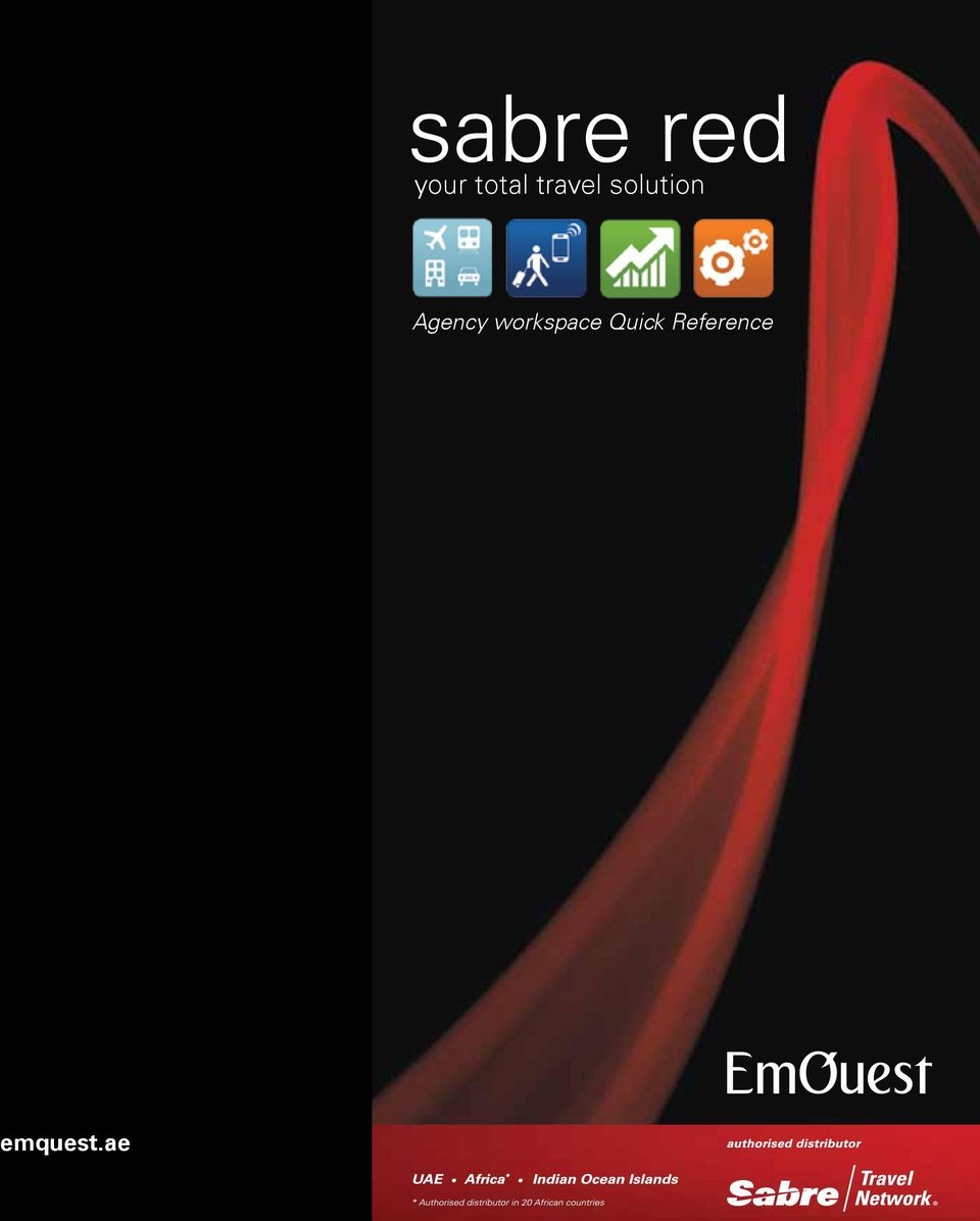 Sabre quick reference guide emquest user guide manual that easy to sabre red your total travel solution emquest ae agency workspace rh docplayer net fandeluxe Choice Image