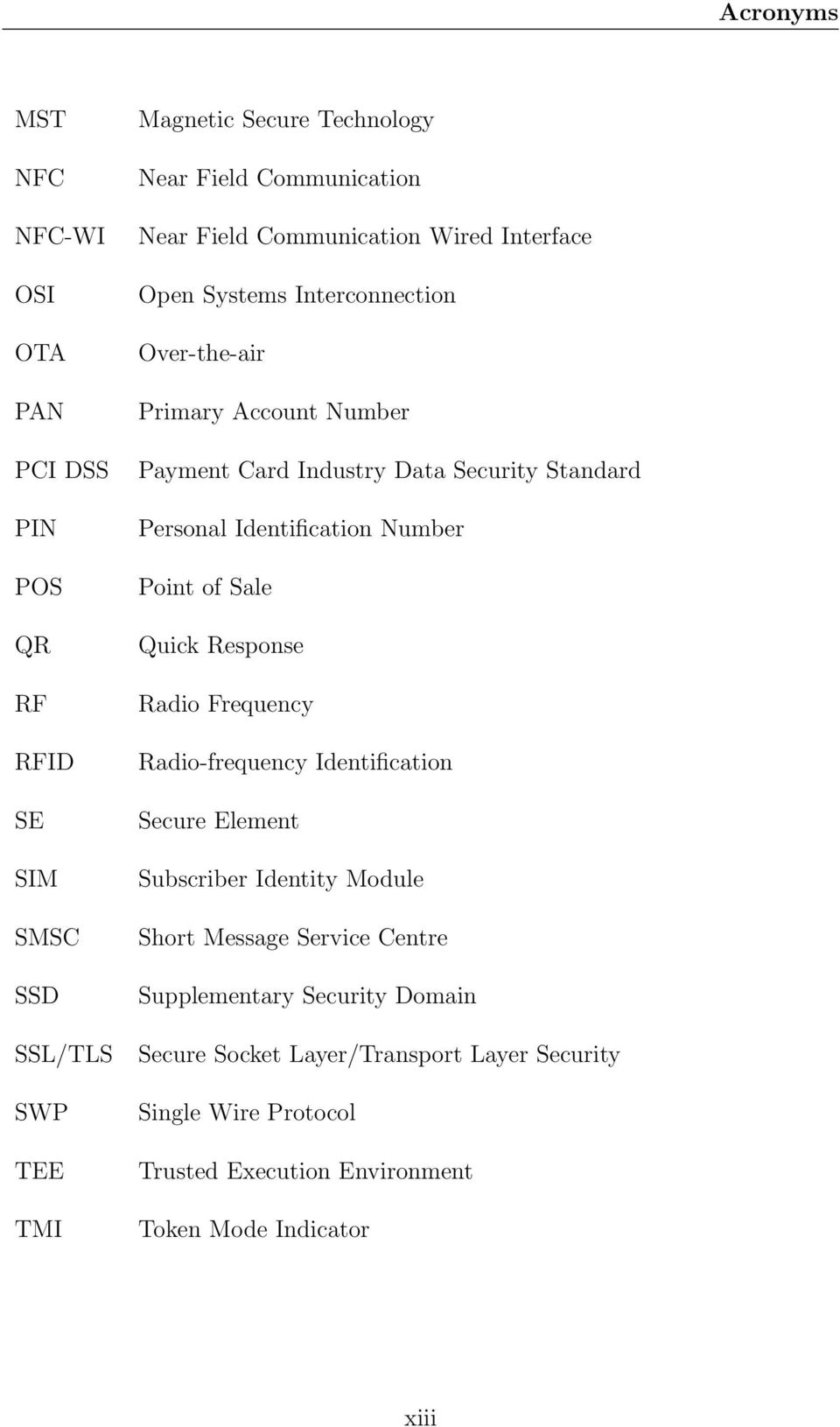 Security Analysis of Mobile Payment Systems - PDF