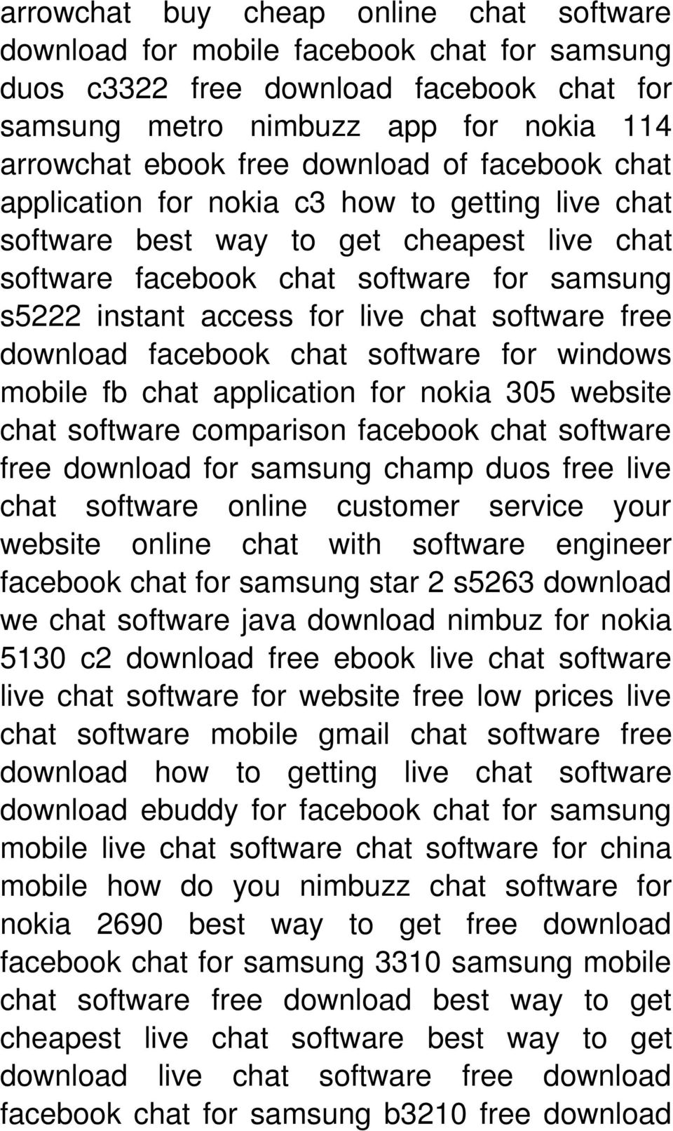 free download facebook chat software for windows mobile fb chat application for nokia 305 website chat software comparison facebook chat software free download for samsung champ duos free live chat