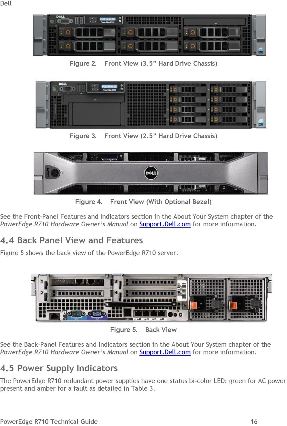 PowerEdge R710  Technical Guide - PDF