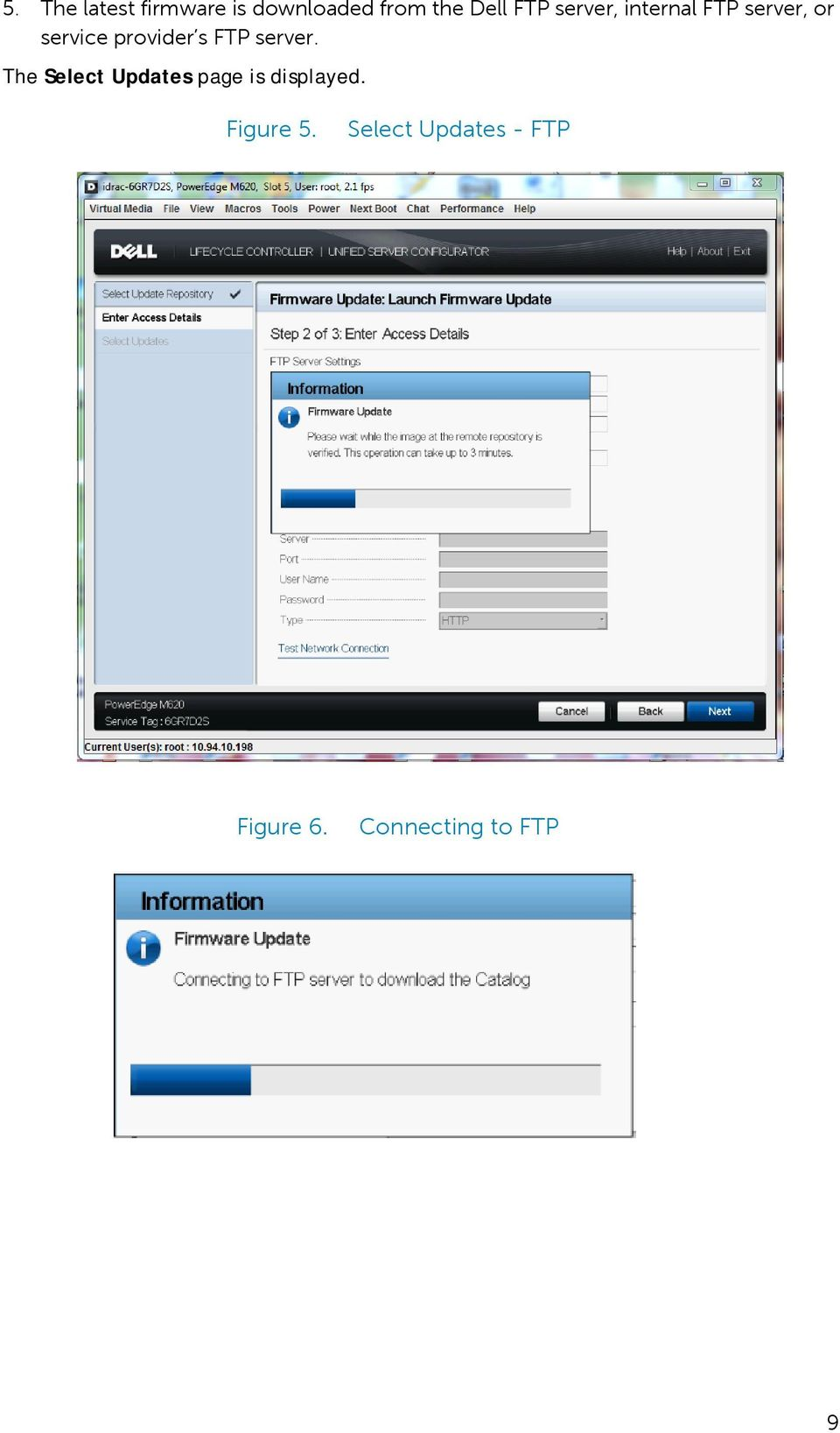 Dell Lifecycle Controller Firmware Update Usb Path - Best Pictures