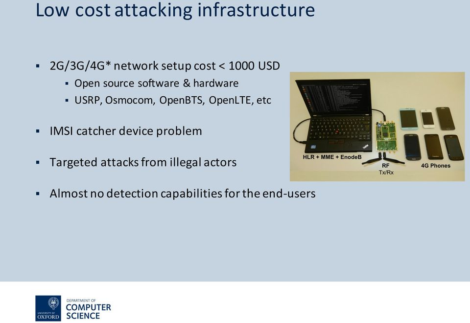 Security in cellular-radio access networks - PDF