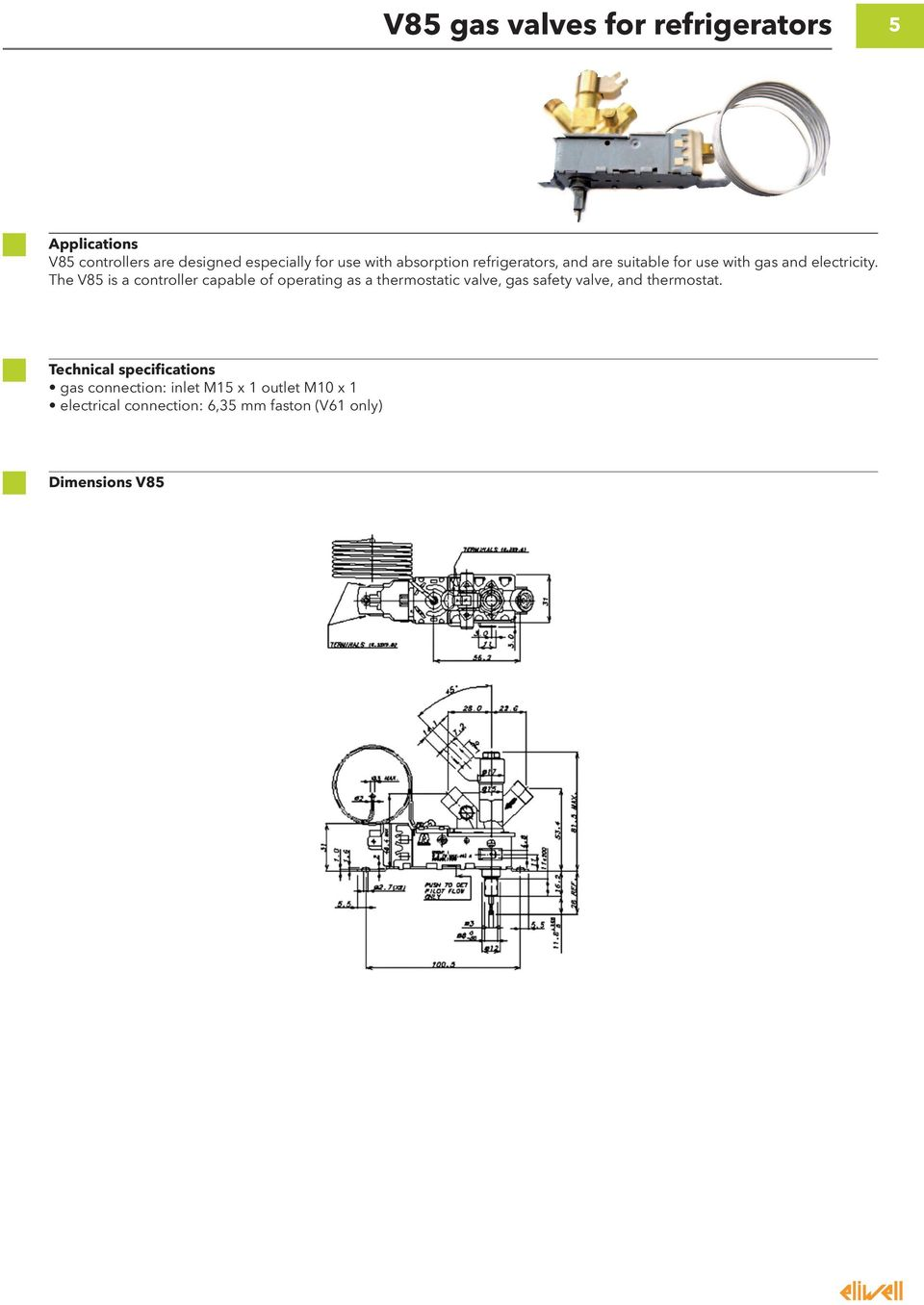 Ranco Thermostat Wiring Diagram G1 | New Wiring Resources 2019 on