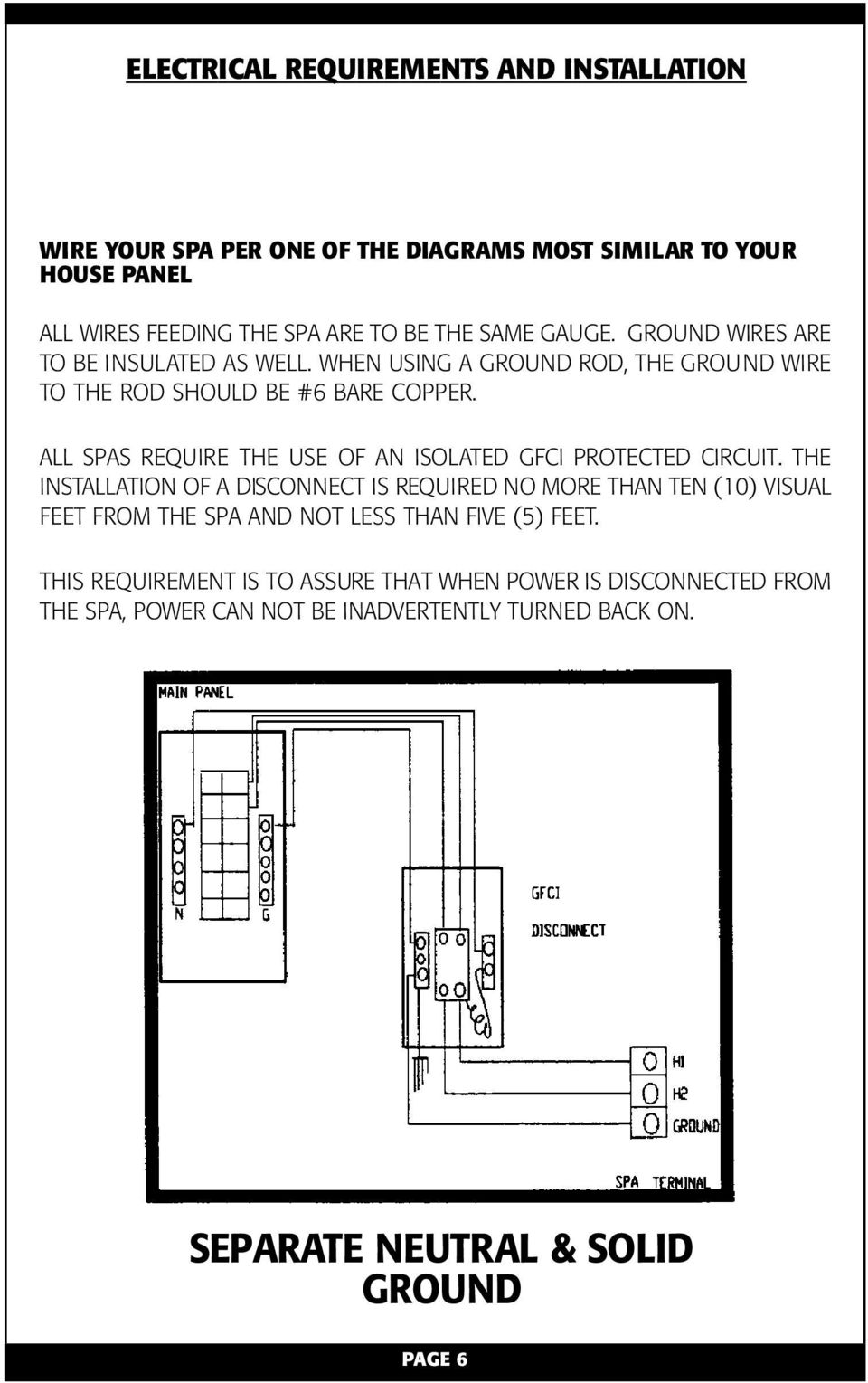 [DIAGRAM_0HG]  L700C / LC500 SERIES OWNER S MANUAL. VITA INTERNATIONAL 2320 N.W. 147th  Street Miami, Florida PDF Free Download | Vita Spa Wiring Diagram |  | DocPlayer.net