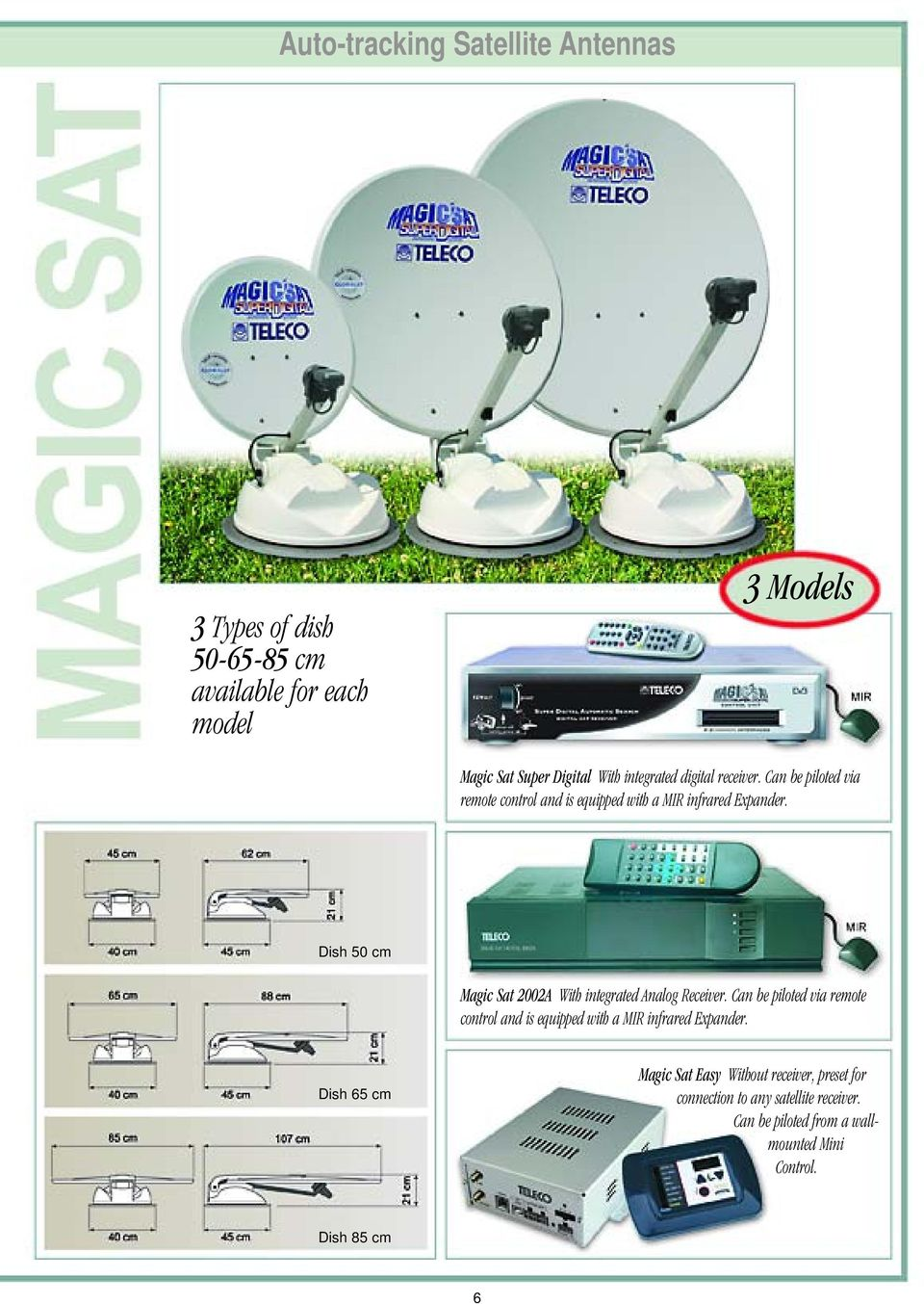 Teleco Technical Data Pdf Wiring Diagram 50 Amp For Rv Also Dish Hopper Cm Magic Sat 2002a With Integrated Analog Receiver