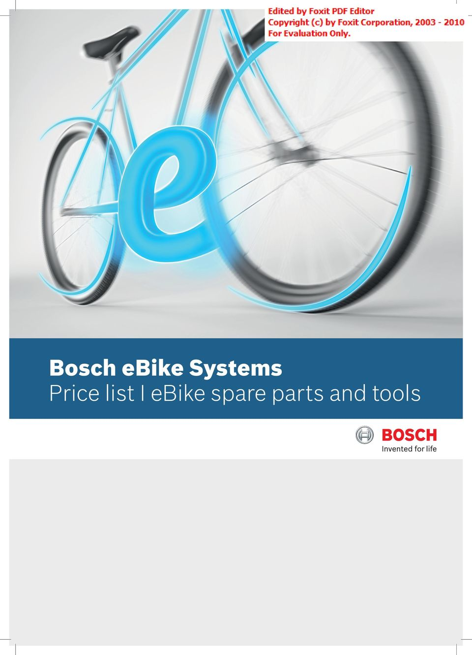 Bosch Ebike Systems Price List I Spare Parts And Tools Pdf Spannfixcircuitboardholder 2 En 1 Display Kit With Remote Control Holder In Presentation Box Intuvia 109