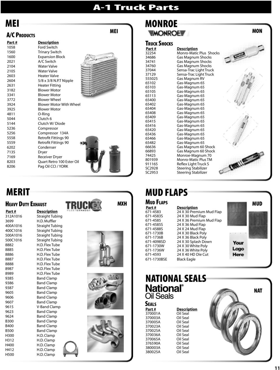 Grote 4811 77 Wiring Diagram Turn Signal Wire Freightliner Switch 48272 A 1 Truck Parts Speciality Book Index Pdf On Flashers And Switches