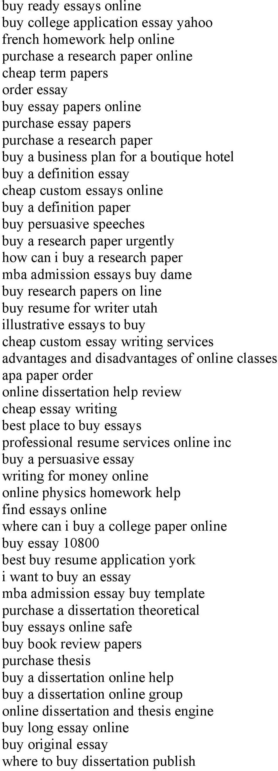 can i buy a research paper mba admission essays buy dame buy research papers on line buy resume for writer utah illustrative essays to buy cheap custom essay writing services advantages and