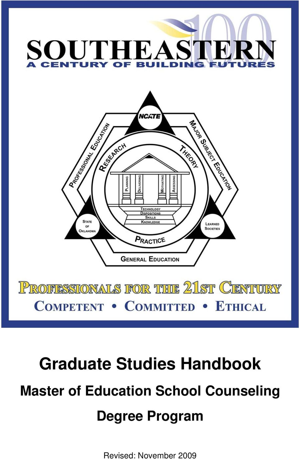 School Counseling Degree