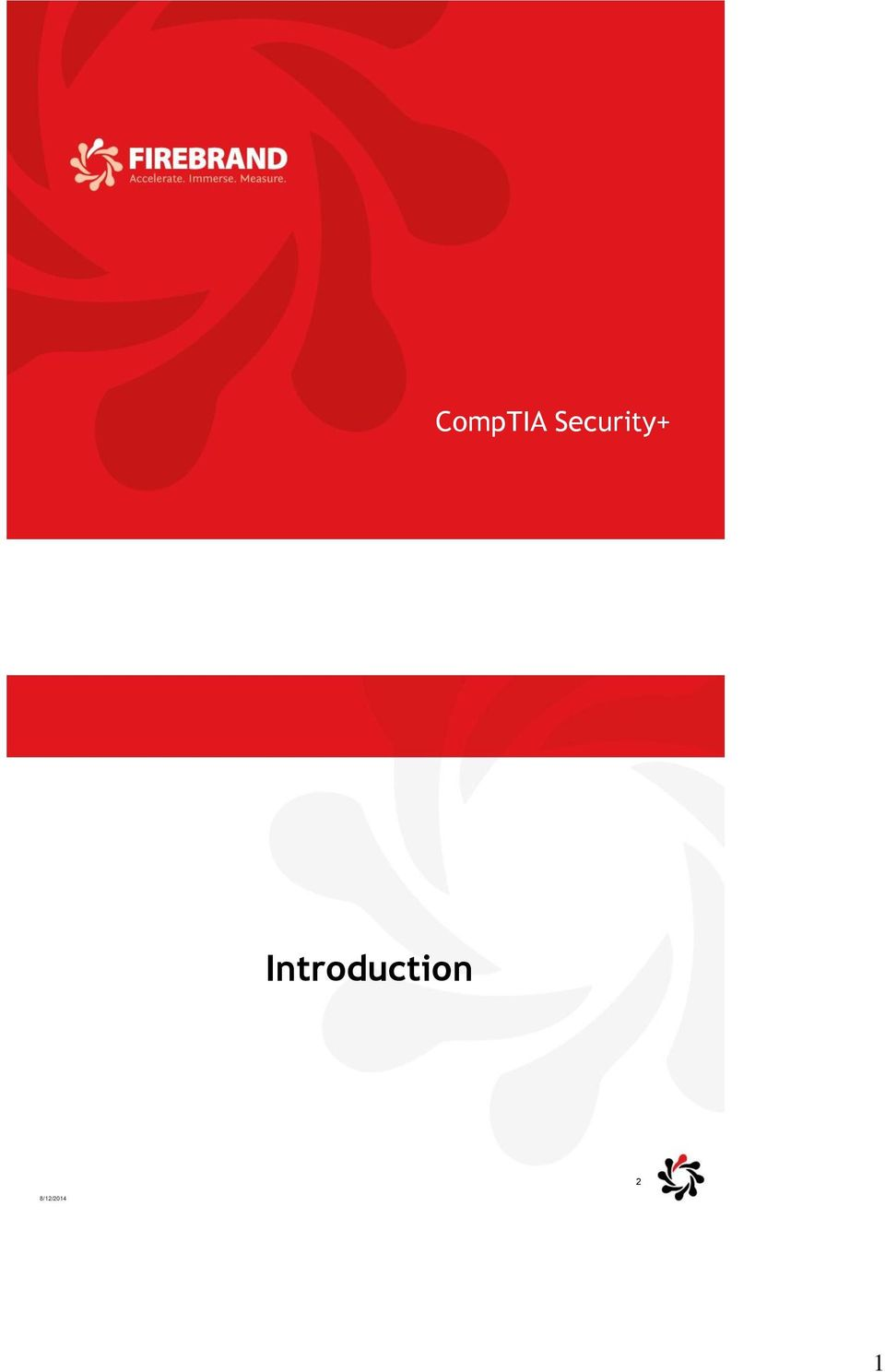 COMPTIA Security+ Courseware  Version PDF
