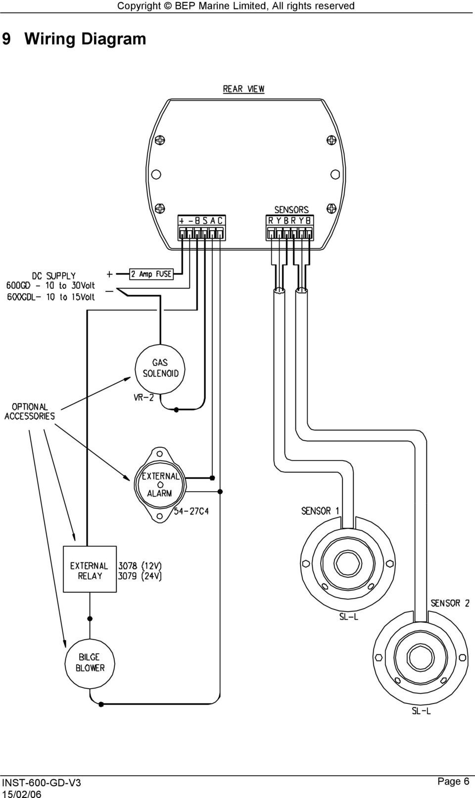 600-GD & 600-GDL 600 SERIES GAS DETECTOR - PDF on blower assembly diagram, blower coil, motors 4 blowers wire diagram, blower fan diagram, blower pump diagram, blower engine diagram, blower relay diagram, blower carburetor, 2001 silverado blower wire diagram, blower air cleaner, blower switch diagram, blower motor resistor diagram, blower fan wiring, blower dimensions,