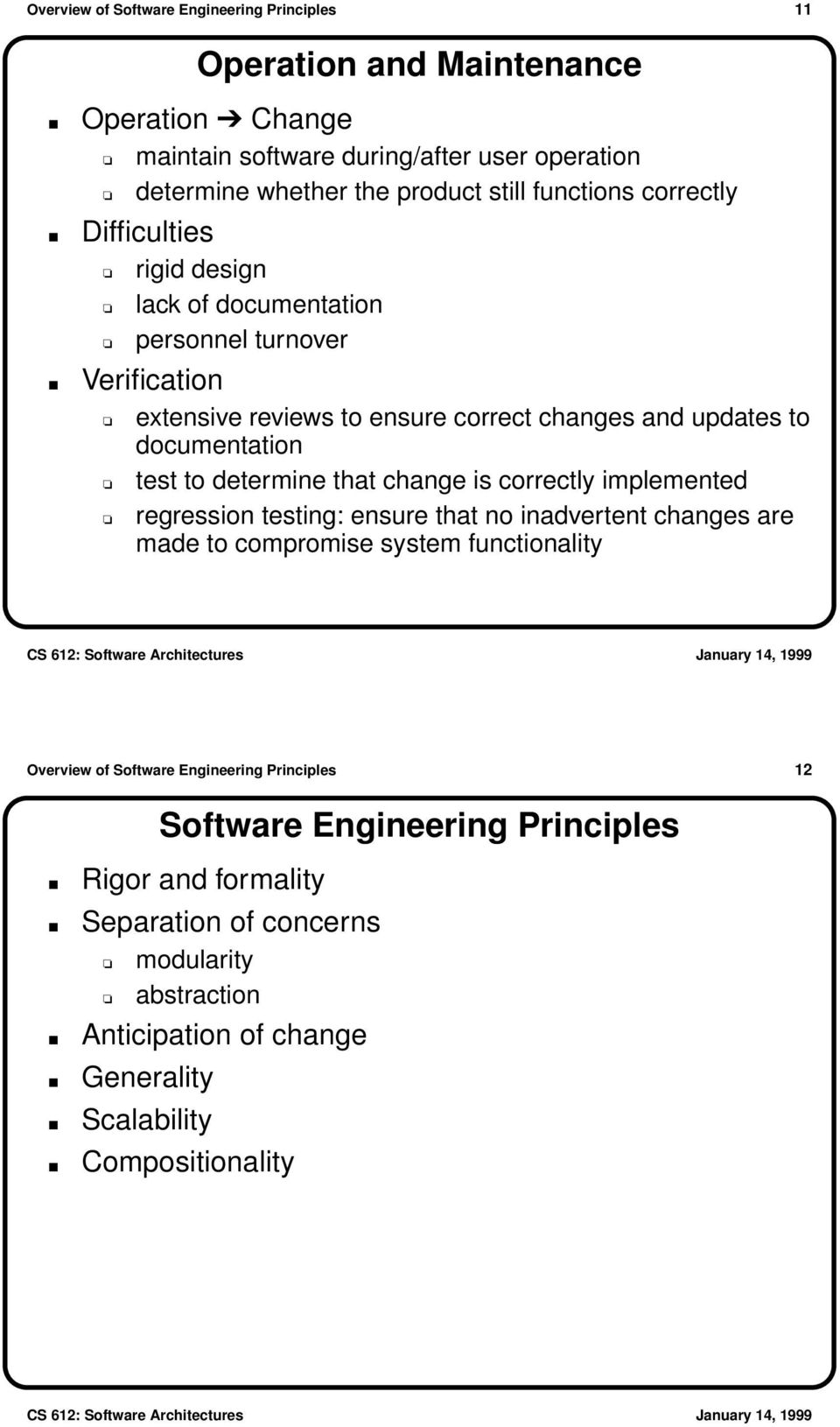 Software Engineering In A Nutshell Pdf Free Download
