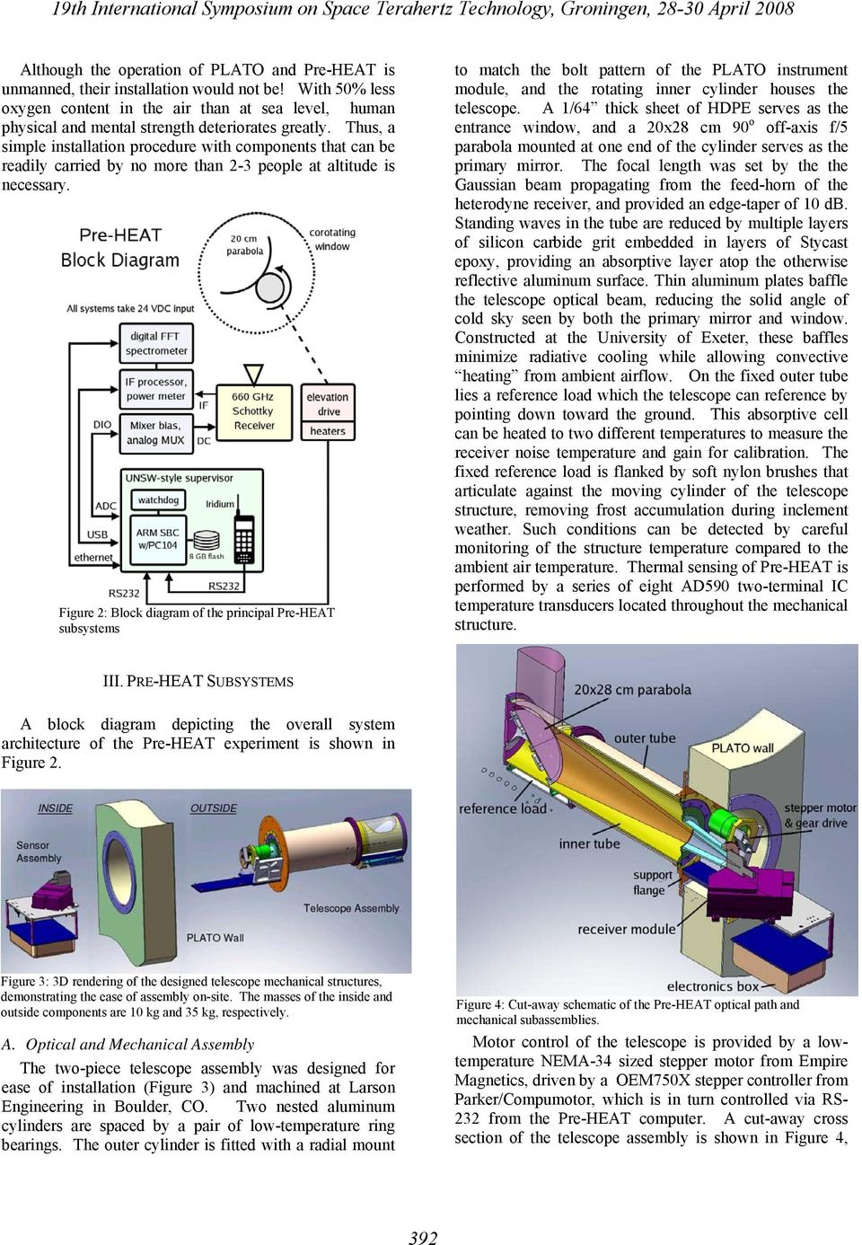 Proceedings Part 2 Posters Isstt Th International Symposium On Simple Brain Diagram Labeled Images Frompo Thus A Installation Procedure With Components That Can Be Readily Carried By No More