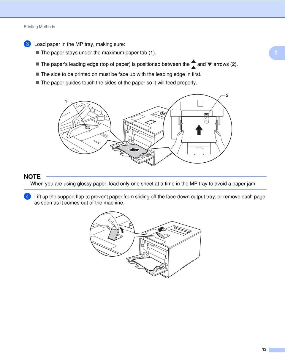 For visually-impaired users You can read this manual with Screen