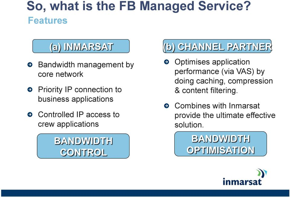 Controlled IP access to crew applications!