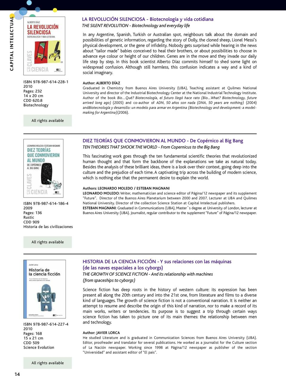 Rights Catalogue Argentina Pdf Free Download