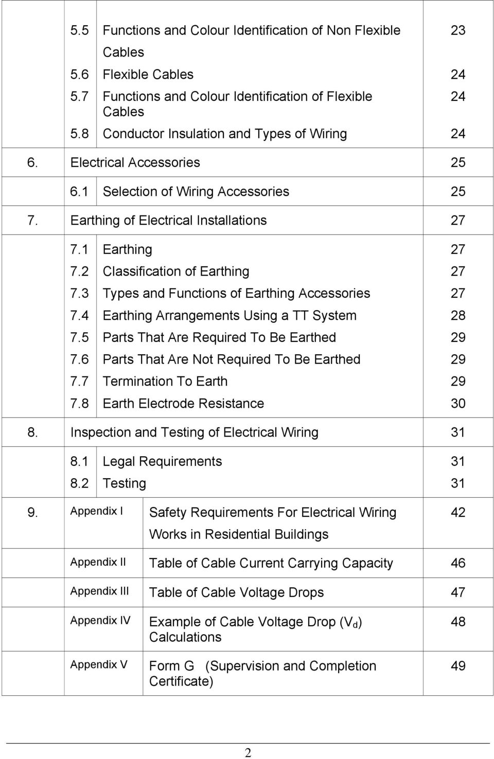 GUIDELINES FOR ELECTRICAL WIRING IN RESIDENTIAL BUILDINGS - PDF