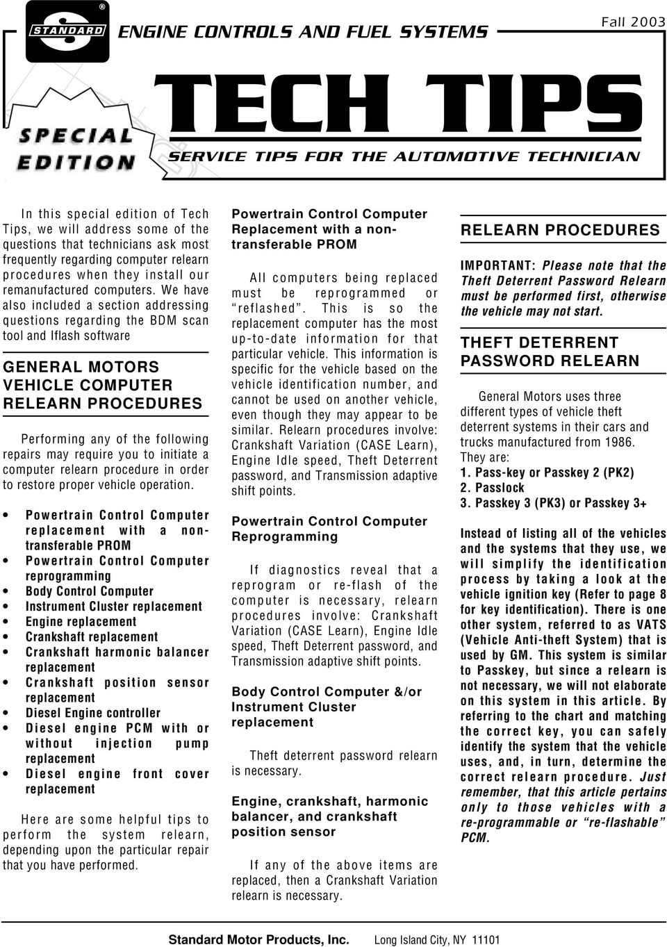 ENGINE CONTROLS AND FUEL SYSTEMS - PDF