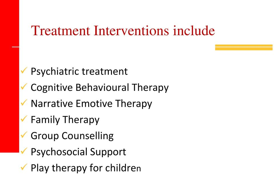 Narrative Emotive Therapy Family Therapy Group