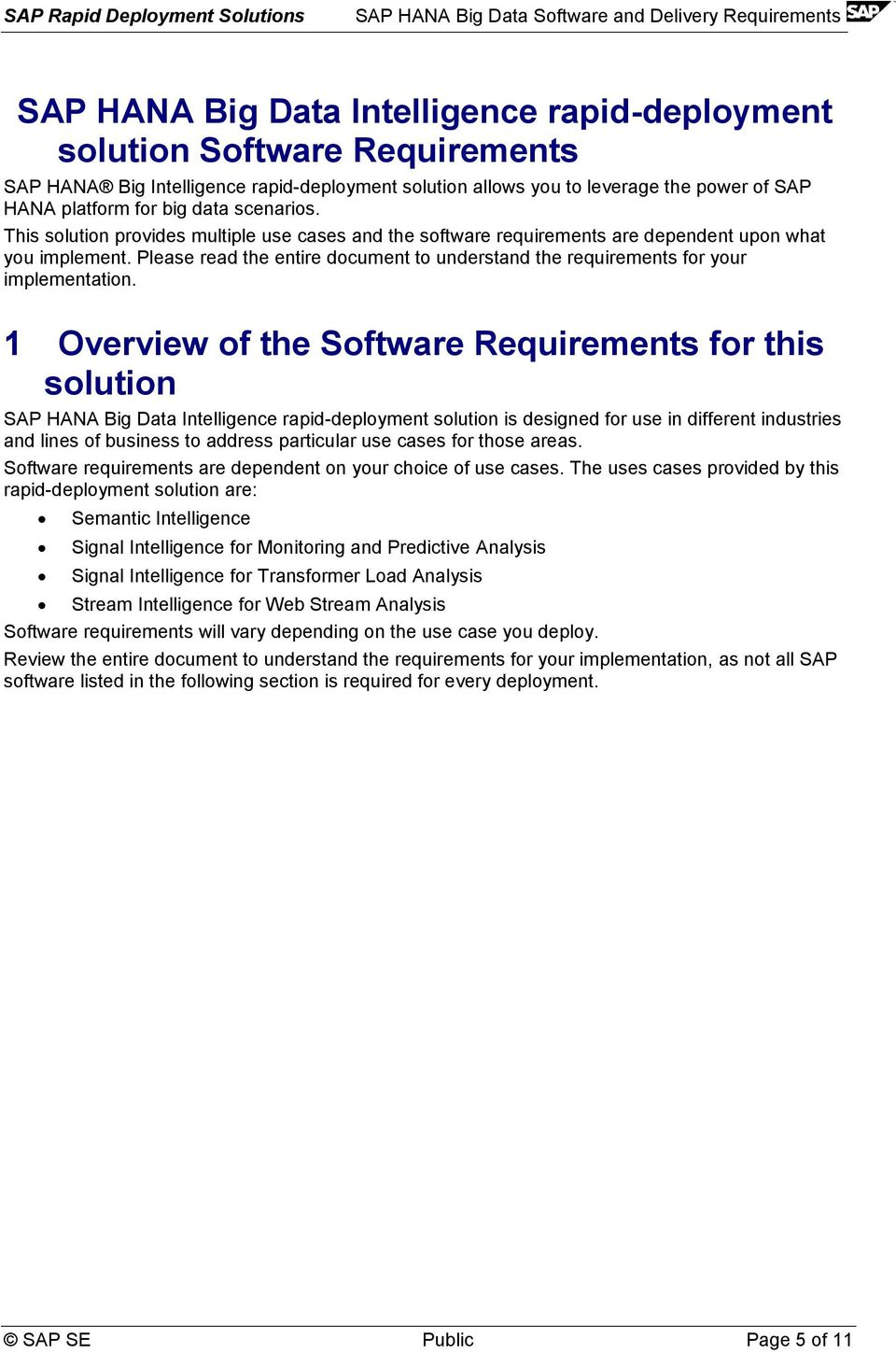 Please read the entire document to understand the requirements for your implementation.