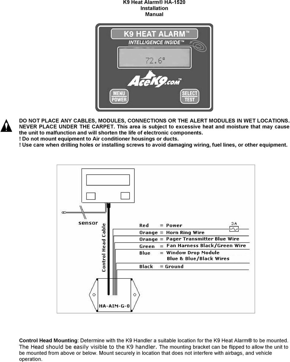 Ace K40 Wiring Diagram   Fusebox and Wiring Diagram device petty ...