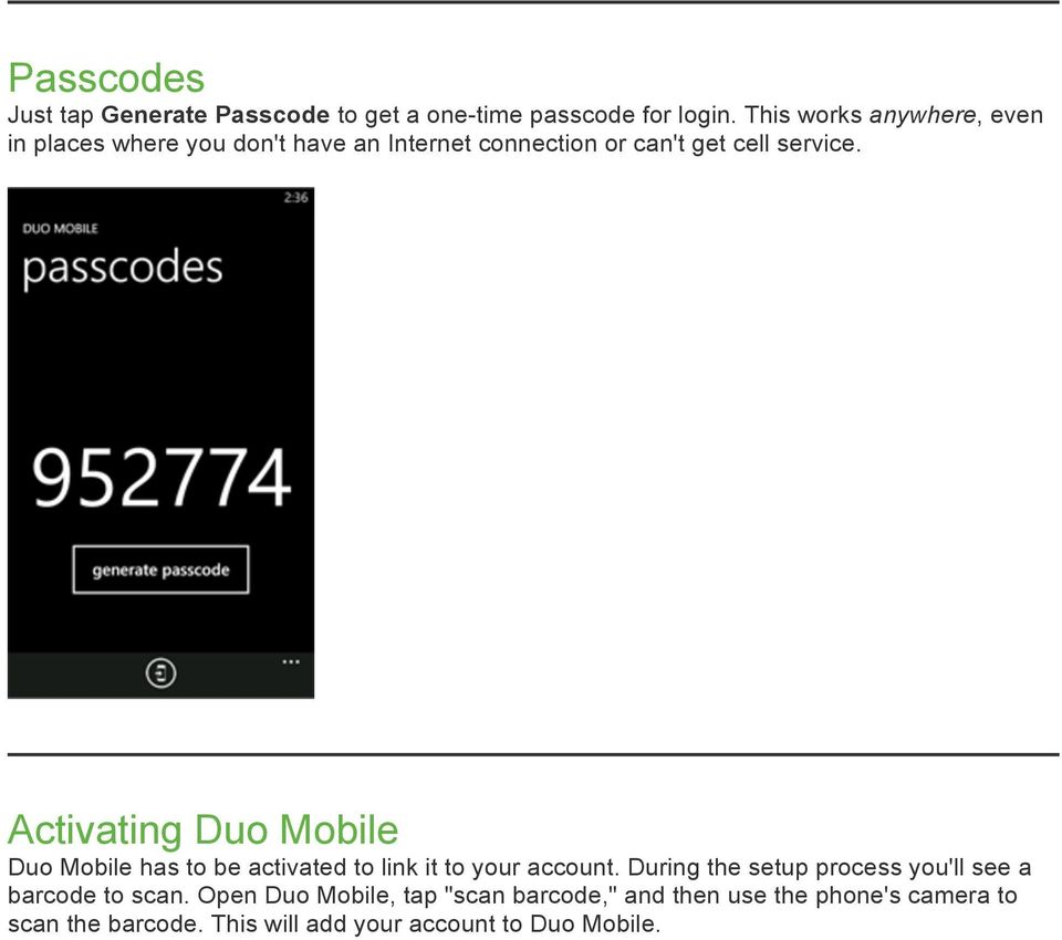 What is Two-Factor Authentication? - PDF
