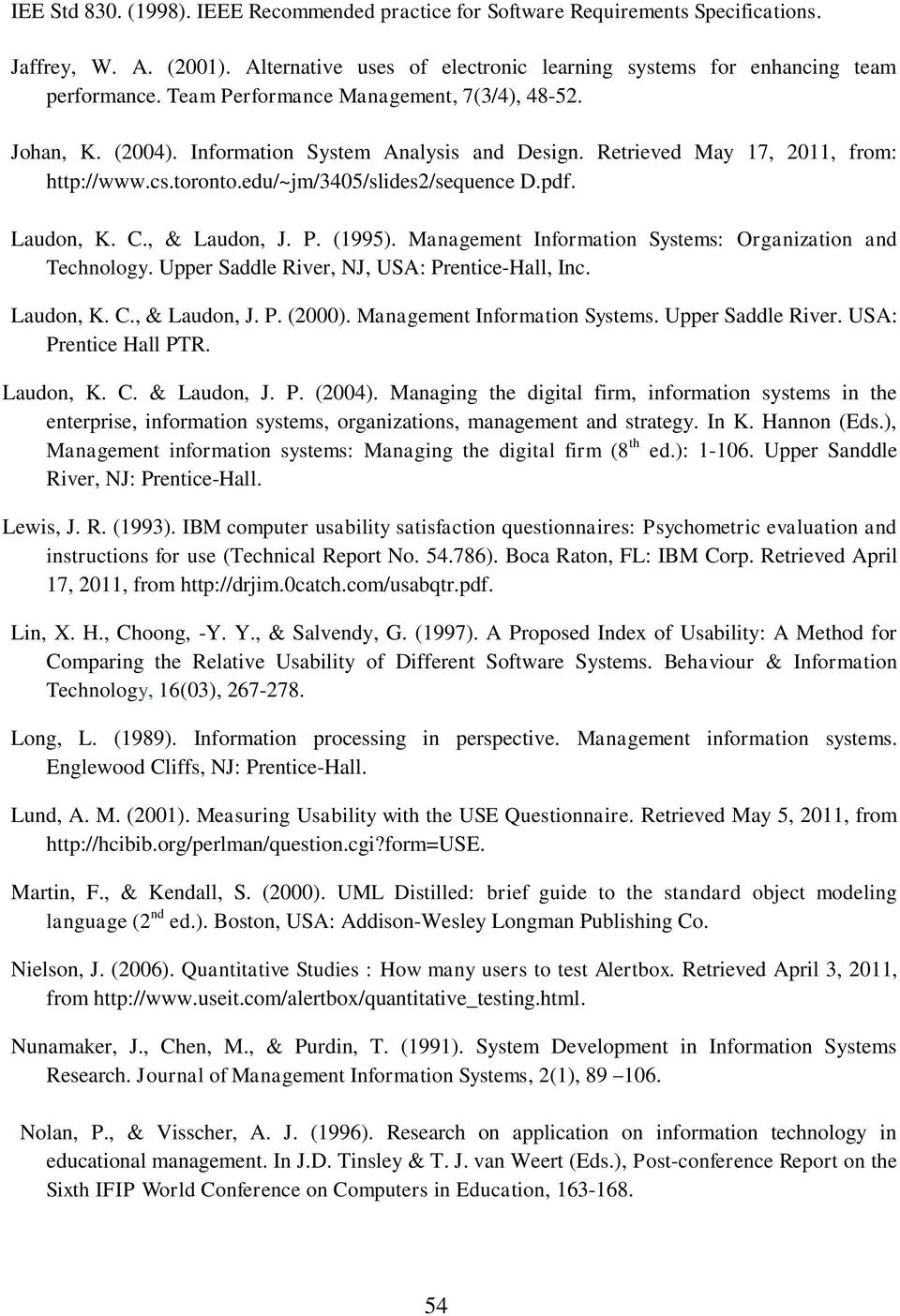 Web Based Phd Thesis Management Information System For Tripoli Faculty Of Computer Technology In Libya Wbptms Salaheddin S Pdf Free Download