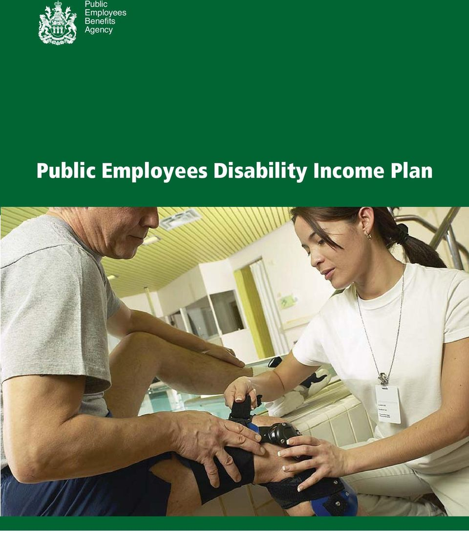 Disability Income