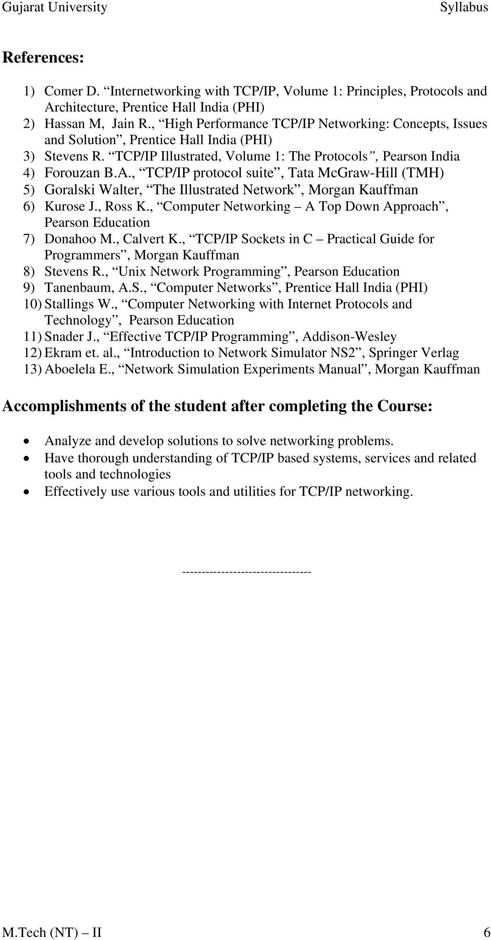 Guide to TCP/IP (Networking (Course Technology))