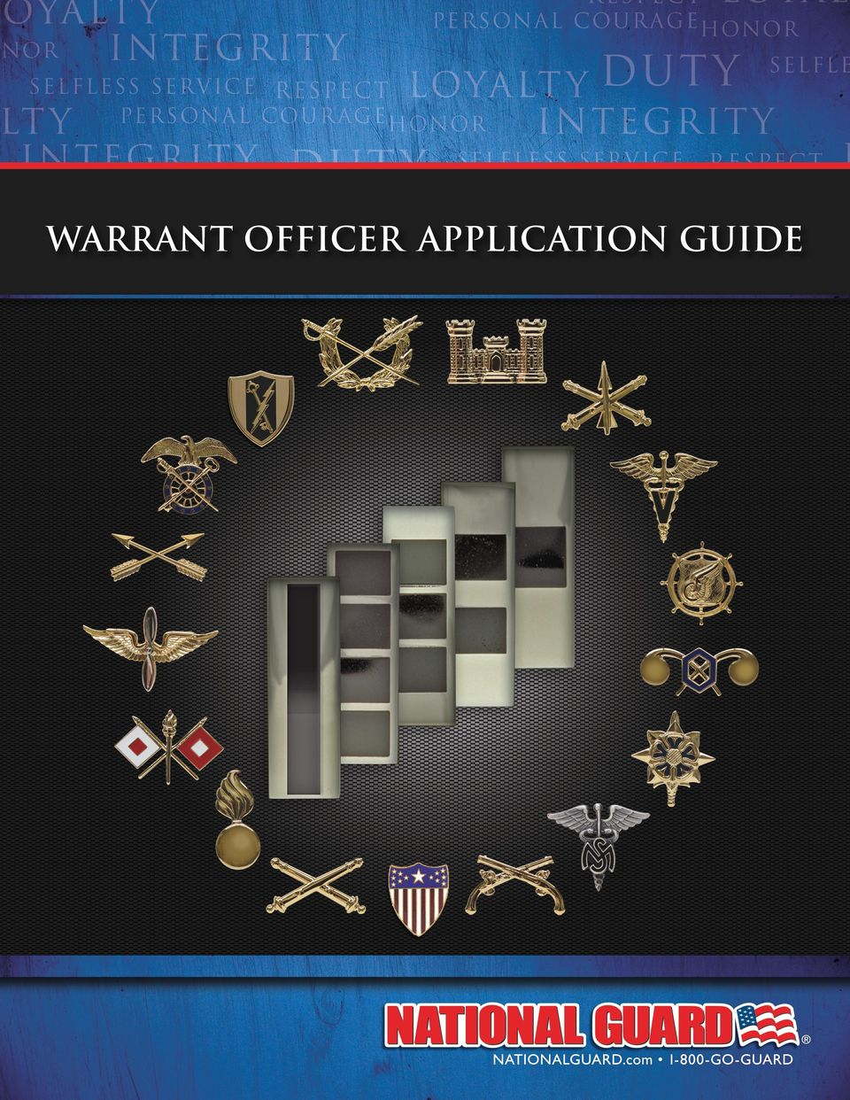 warrant officer application guide pdf rh docplayer net Army Warrant Officer Army Warrant Officer Insignia
