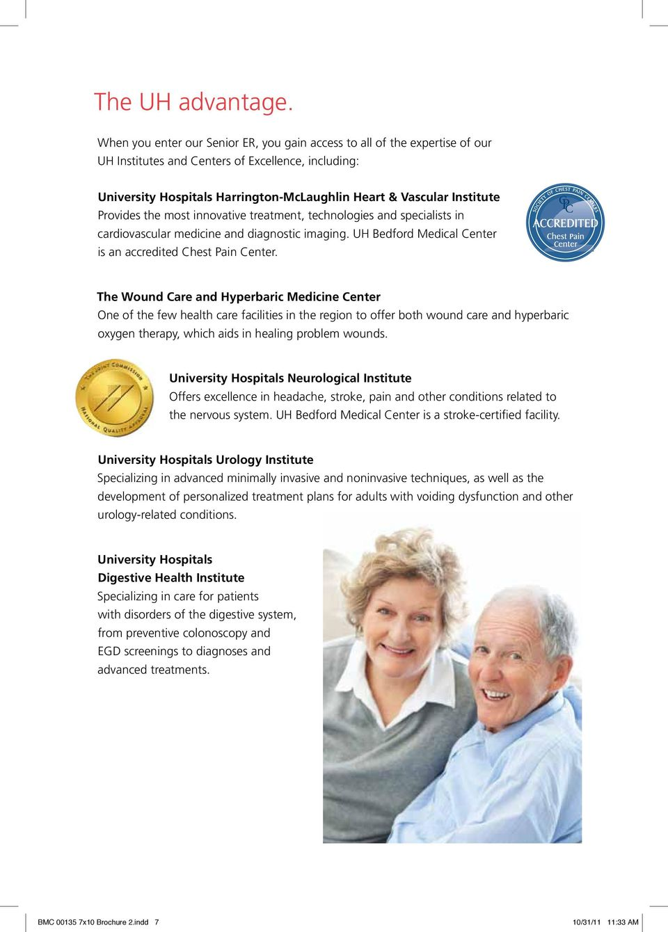 Transforming Emergency Care for Seniors - PDF