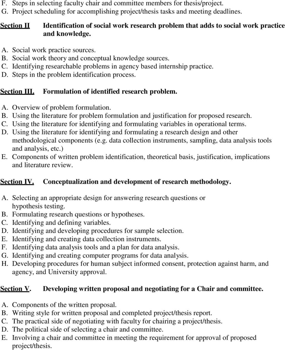 Thesis theses difference and social services