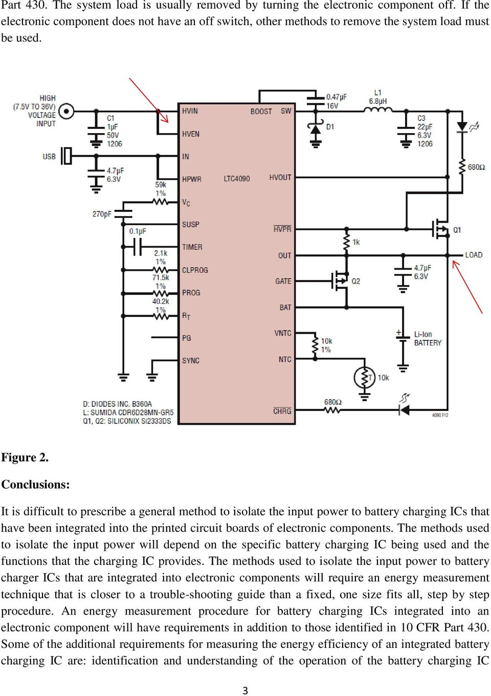 Pn Bq2004 Battery Charger Schematic Experience Of Wiring Diagram Bq24105 Switch Mode Lead Acid Isolation Chargers Integrated Into Printed Circuit Boards Rh Docplayer Net