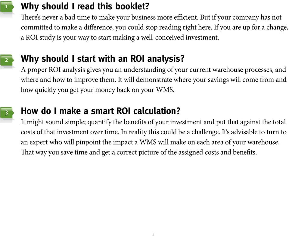 20 questions you should ask before investing in your WMS - PDF