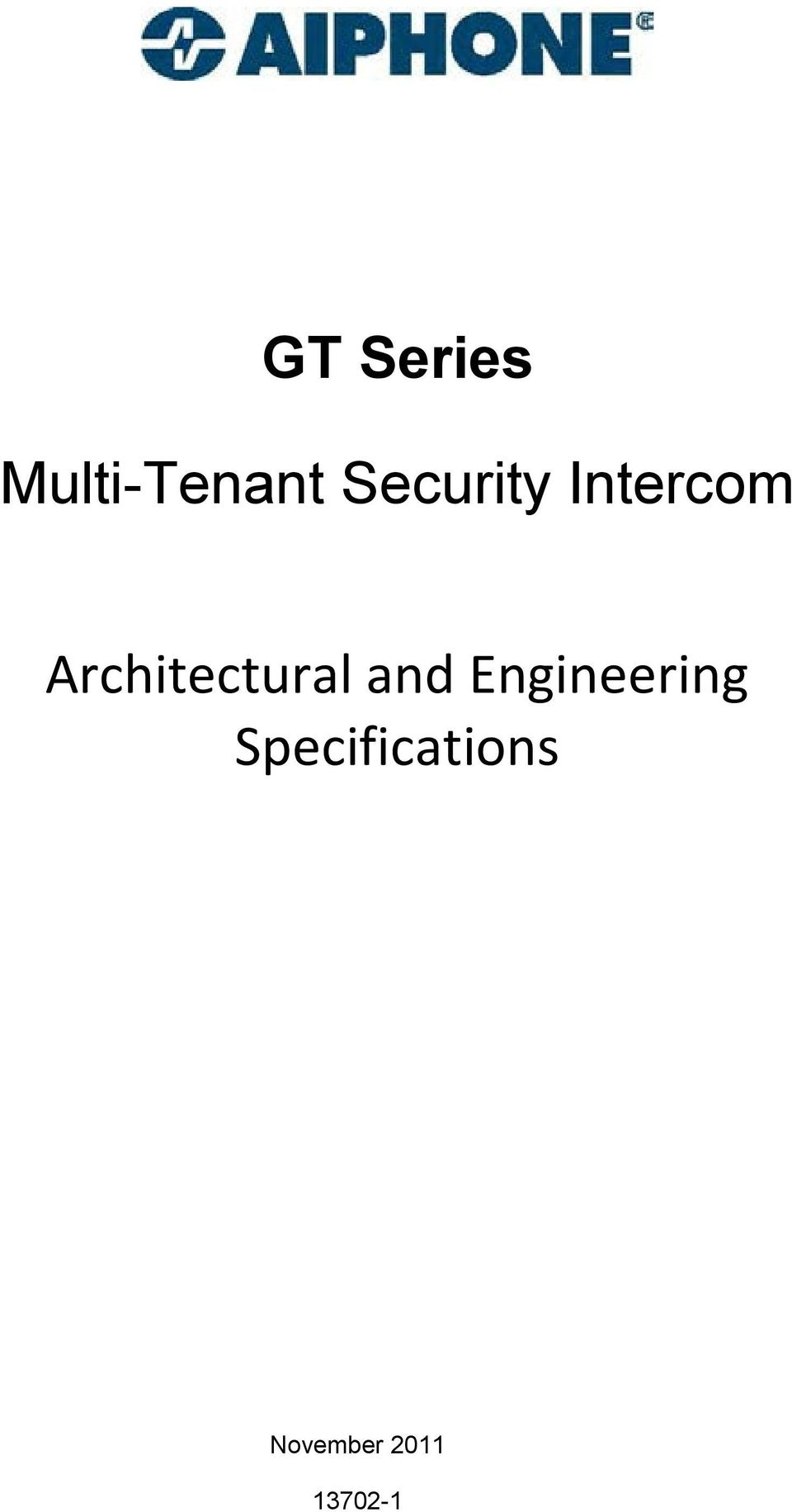 Gt Series Multi Tenant Security Intercom Architectural And Diy Fiber Optic Electronic Projects Circuits