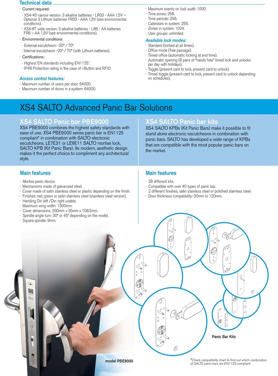 product brochure IMPLEMENTED - PDF